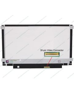 BOE NT116WHM-N21 V4.0 Replacement Laptop LCD Screen Panel