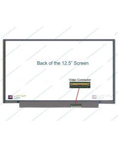 Fujitsu U728 FJINTU728D01 Replacement Laptop LCD Screen Panel