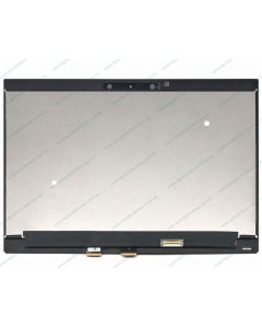 HP X360 13-AP0071TU 13-AP0061TU Replacement Laptop LCD Screen with Touch Glass Digitizer without Frame / Bezel GENERIC
