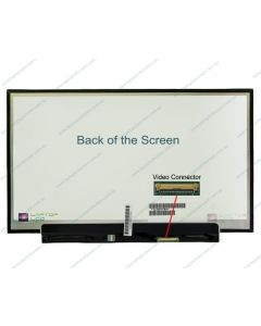 Innolux N133HCE-EBA REV.C1 Replacement Laptop LCD Screen Panel