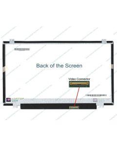 Fujitsu U748 FJINTU748D02 Replacement Laptop LCD Screen Panel