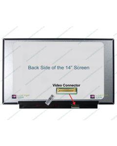 HP 14-CK0127TU Replacement Laptop LCD Screen Panel
