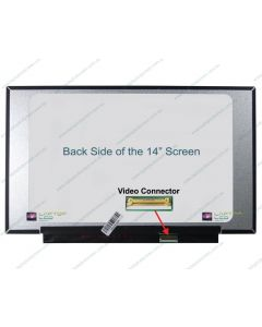 HP 14S-DK0019AU 6QN10PA Replacement Laptop LCD Screen Panel