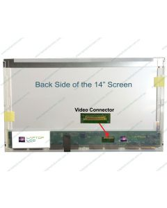 HP 594090-001 Replacement Laptop LCD Screen Panel