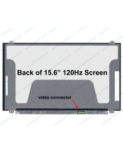 MSI GL63 9SC SERIES Replacement Laptop LCD Screen Panel (120Hz)