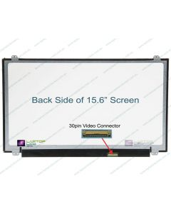 HP PAVILION 15-CC521TX 2EB17PA Replacement Laptop LCD Screen Panel