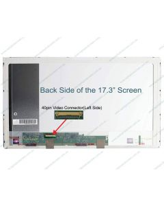 Chi Mei N173FGE-L11 Replacement Laptop LCD Screen Panel