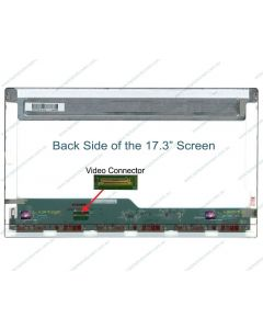 Clevo P770ZM Replacement Laptop LCD Screen Panel