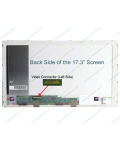 Chi Mei N173FGE-E13 Replacement Laptop LCD Screen Panel