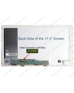 Asus P751JA Replacement Laptop LCD Screen Panel