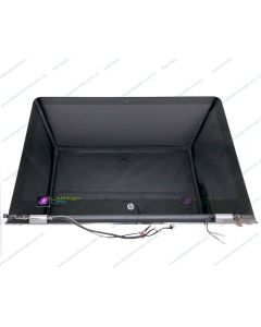 HP ENVY 15-AS130TU 1AC59PAReplacement Laptop LCD Touch Screen Assembly (Hinge-Up) 857439-001
