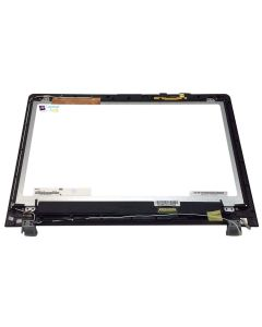Asus Vivobook S550C S550CA S550CB S550CM Replacement Laptop LCD + Touch + Bezel Assembly HD 1366 x 768