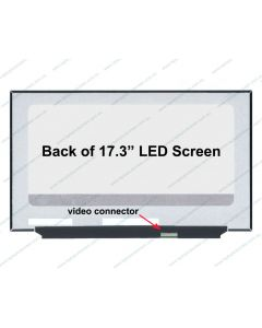 ASUS VIVOBOOK F712F SERIES Replacement Laptop LCD Screen Panel (1600 x 900)