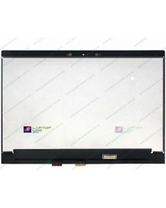 HP SPECTRE X360 13-AE SERIES Replacement Laptop LCD Screen with Touch Glass Digitizer without Frame / Bezel L02542-001