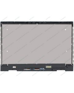 HP ENVY X360 15-CN0026TX 6CE30PAR Replacement Laptop LCD Screen with Touch Glass Digitizer and Frame / Bezel L10210-111 GENERIC