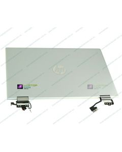 HP 14M-CD 14M-CD0001DX 14M-CD0006DX Replacement Laptop LCD Touch Screen Assembly (Hinge-Up) L20553-001
