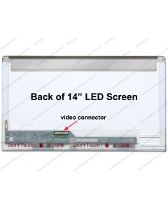 Panasonic TOUGHBOOK CF-532AWZYBA Replacement Laptop LCD Screen Panel