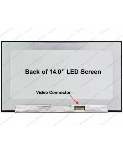 Dell R6D86 Replacement Laptop LCD Screen Panel (IPS)