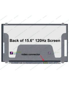 ASUS FX503V SERIES Replacement Laptop LCD Screen Panel (120Hz)