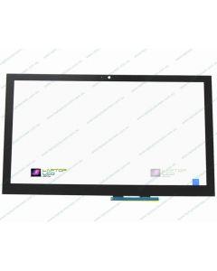 Toshiba SATELLITE RADIUS P55W-C5200D P55W-C Replacement Laptop Touch Glass Digitizer