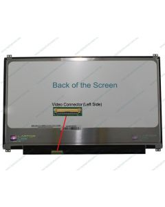 Samsung NP730U3E-X03DE Replacement Laptop LCD Screen Panel