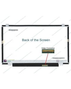Fujitsu U748 FJINTU748D02 Replacement Laptop LCD Screen Panel