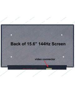 HP 15-DK0223TX 7WY29PA Replacement Laptop LCD Screen Panel (144Hz)