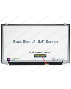 Lenovo 5D10L08702 Replacement Laptop LCD Screen Panel