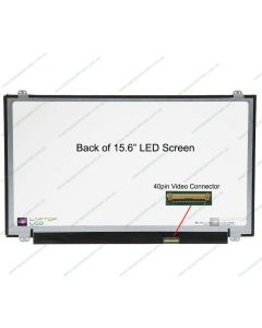 HP 15-R217NX Replacement Laptop LCD Screen Panel