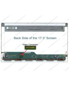 Gigabyte P17F R5 Replacement Laptop LCD Screen Panel
