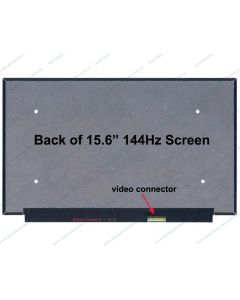 Razer RZ09-03009E76-R3U1 Replacement Laptop LCD Screen Panel (144Hz)