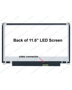 ASUS VIVOBOOK E203MA-FD SERIES Replacement Laptop LCD Screen Panel