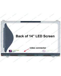 Toshiba PT43GA-06003HN1 Replacement Laptop LCD Screen Panel