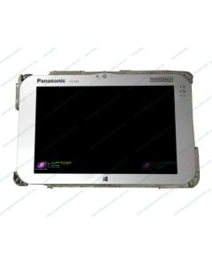 Panasonic FZ-M1 CFAAXCM FZ-M1 Replacement Laptop LCD Screen with Touch Glass Digitizer