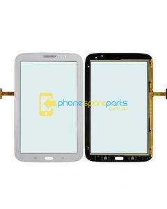Galaxy Note 8.0 WiFi N5110 Touch Screen White - AU Stock