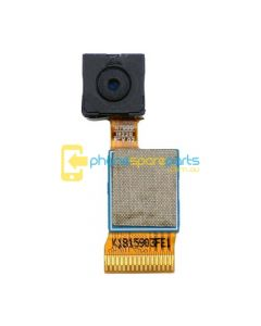 Galaxy Note N7000/i9220 rear camera with flex cable - AU Stock