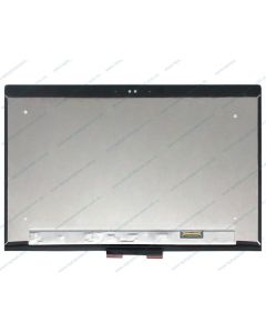 Hp EliteBook x360 1030 G3 Replacement Laptop LCD Screen with Touch Glass Digitizer without Frame / Bezel