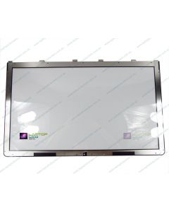 "Apple iMac 27"" A1312 2009 2010 2011 Replacement LCD Front Glass Panel 922-9147 922-9833 810-355 (Front GLASS ONLY)"