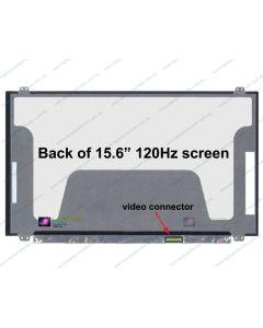 Chi Mei N156HHE-GA1 REV.C3 Replacement Laptop LCD Screen Panel (120Hz)