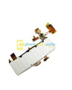 Nokia X6 keypad cable - AU Stock