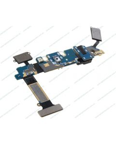 Charging Port Flex Cable for  Galaxy S6 G920i - AU Stock