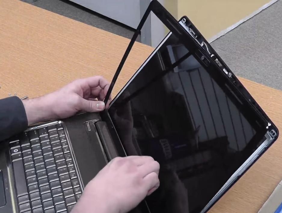 laptop screen repair lcd replacement